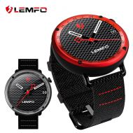 LEMFO LF22 GPS Smart Watch IP67 Waterproof Heart Rate Monitor Multiple Sport Mode Bluetooth Smartwatch Phone for IOS Android