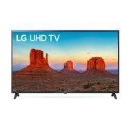 LG 43 Class 4K (2160) HDR Smart LED UHD TV 43UK6200PUA