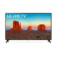 LG 49 Class 4K (2160) HDR Smart LED UHD TV 49UK6200PUA
