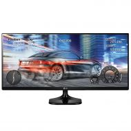 LG 29 Class 21:9 UltraWide Full HD IPS LED Monitor