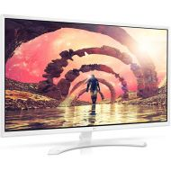 LG 32MN58HMW 32 Inch FHD Monitor (1920 x 1080) LED IPS Panel White Color Bezel
