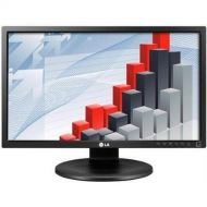 LG 24MB35P-B - LED monitor - 24 - 1920 x 1080 - IPS - 250 cdm2 - 1000:1 - 5000000:1 (dynamic) - 5 ms - DVI-D, VGA - matte black