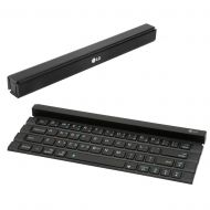 LG KBB-700 ROLLY Keyboard Portable Bluetooth Wireless For iOS, Android, Windows