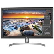 LG 27UK850-W 27 4K UHD IPS Monitor with HDR10 with USB Type-C Connectivity and FreeSync, White