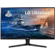 LG 32GK650F-B 32 QHD Gaming Monitor with 144Hz Refresh Rate and Radeon FreeSync Technology
