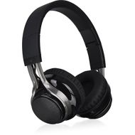 Thermaltake LUXA2 Lavi S Wireless Bluetooth Over-Ear Headphone with 4 Watts Duo Speaker AD-HDP-PCLSBK-00