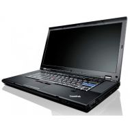 Refurbished Lenovo 15.6 Thinkpad T520 Laptop PC with Intel Core i5-2520M Processor, 12GB Memory, 750GB Hard Drive and Windows 10 Pro