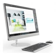 Lenovo IdeaCentre 520-27ICB F0DE000CUS All-in-One Computer - Intel Core i5 (8th Gen) i5-8400T - 8GB DDR4 SDRAM - 1TB HDD - 27 Display - Windows 10 Home