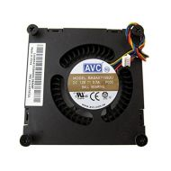 Lenovo ThinkCentre M53 M72e Tiny M92 M92P Cooling Fan 03T9721