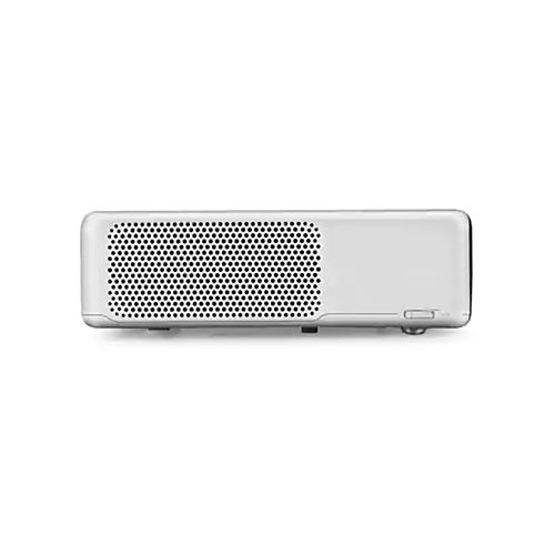 Lightinthebox Xiaomi Mi Projector International Version DLP Home Theater Projector Laser Projector 5000 lm Android6.0 Support 4K 60-150 inch Screen  1080P (1920x1080)