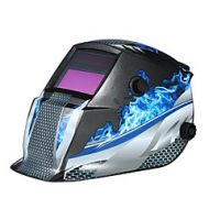 Lightinthebox 1pcs PP Welding mask welding / Automatic dimming Full Face Mask