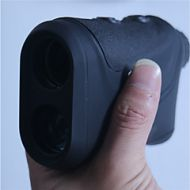 Lightinthebox 1 pcs Plastics Rangefinder Measure 5-600M(m)