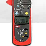 Lightinthebox UT204A clamp ammeter DC current meter clamp universal UT203 clamp meter
