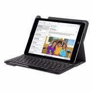 Logitech Type+ Protective Wireless Keyboard Folio Cover Case iPad 5th Generation 9.7 2016, A1822, A1823