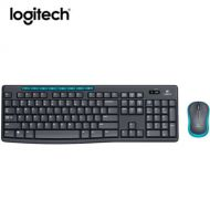 [직배송][추가금없음]Logitech MK275 Wireless Mouse And Keyboard Combo Gaming Laptop PC Computer Set