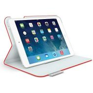 Logitech Folio Protective Case for iPad mini - Mars Red
