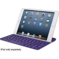 Logitech Ultrathin Keyboard Cover Purple for iPad 2 and iPad (3rd4th generation) (920-005722)