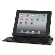Logitech Fold-Up Keyboard, Bluetooth Keyboard and Stand for iPad 2