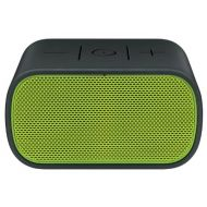 Logitech UE Mobile Boombox Bluetooth Speaker and Speakerphone - Yellow Grill/Black: Computers & Accessories