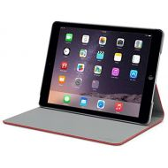 Logitech Folio Protective Case for iPad AIR Mars Red Orange - Ultrathin 939-000789