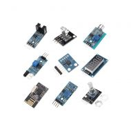 MFMYUANHAN UNO Mega for Nano Sensor Relay Bluetooth WiFi LCD Beginner Starter Kit for Arduino