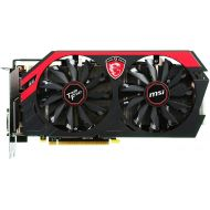MSI N760 TF 2GD5OC Graphics Cards N760 TF 2GD5OC