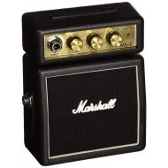 Marshall Amps Marshall Mini Stack Series MS-2R Micro Guitar Amplifier