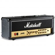 Marshall},description:In a nutshell, the Marshall all-valve, 2-channel JVM205H 50W tube head is a 2-channel, 50W version of the most versatile Marshall amplifier ever made, the JVM