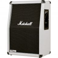 Marshall},description:This Marshall Silver Jubilee 140W 2x12 cab fits the 2525H head, and comes loaded with a pair of 12 in. Celestion Vintage speakers. The slant design provides m