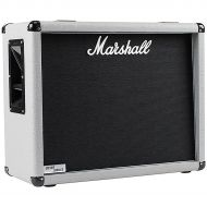 Marshall},description:The JCM2550 Silver Jubilee Series was produced in 1987 to celebrate 25 years of Marshall Amplification and 50 years of Jim Marshall being in the mu