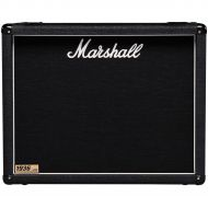 Marshall},description:The Marshall 1936 2x12 Cabinet has 2 - 12 Celestion G12T75 speakers to handle 150W. Size matches full-size Marshall heads. Offers mono or stereo option (eight