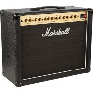 Marshall},description:The updated Marshall DSL series has arrived! These DSL amps are laden with Marshall tone, features and functionality for the novice, as well as pros performin