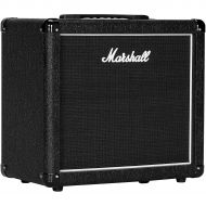 Marshall},description:Voiced to be paired with the DSLR series of amplifiers, the Marshall MXR mono cabinets, featuring the iconic Marshall logo, are loaded with Celestion speakers