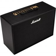 Marshall},description:The Marshall CODE 100W 2x12 combo combines the Marshall legacy with state-of-the-art technology, culminating in a potent amp that taps into all the tones you