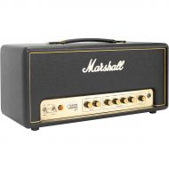 Marshall},description:Expression begins with the Origin series. It delivers two distinct voices, a Tilt tone blend control, power reduction features, and is very pedal friendly. Th
