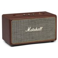 Marshall Stanmore Bluetooth Speaker, Black