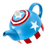 Marvel Captain America - Avengers Shield Teapot
