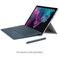 Microsoft Surface Pro 6 (Intel Core i7, 16GB RAM, 512GB) - Newest Version