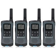 Motorola T200 Talkabout Radio, 4 Pack