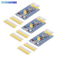Muccus 48 MHz STM32F030F4P6 Small Systems Development Board Cortex-M0 Core 32bit Mini System Development Panels