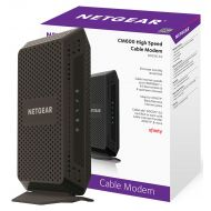 Netgear NETGEAR CM600 DOCSIS 3.0 24x8 High Speed Cable Modem