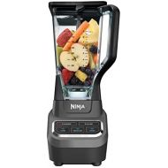 SharkNinja Ninja Professional 72oz Countertop Blender with 1000-Watt Base and Total Crushing Technology for Smoothies, Ice and Frozen Fruit (BL610), Black