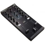 Native Instruments Traktor Kontrol Z1 DJ Mixing Interface