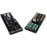 Native Instruments Traktor Kontrol Z1 + Native Instruments Traktor Kontrol X1 mk2 Bundle