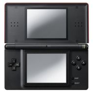 Nintendo DS Lite Crimson  Black [Japan Import]