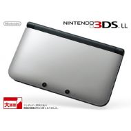 Nintendo 3DS LL (Japan Import)
