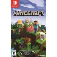 Bestbuy Minecraft - Nintendo Switch