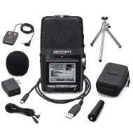 상세설명참조 Zoom H2n Handy Recorder