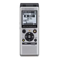 Olympus Voice Recorder WS-852, Silver