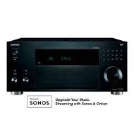 Onkyo TX-RZ3100 THX-Certified 11.2 Channel Network AV Receiver